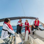 Master Of Yachts - Coastal - Power / Sail MCA Recognised
